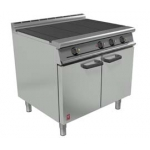 Falcon Dominator Plus E3101 Three Hotplate Range